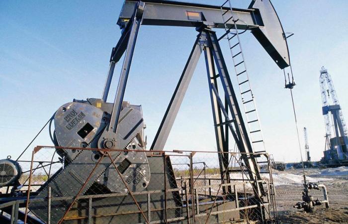 إنتاج النفط الأميركي يقترب من مستواه القياسي!