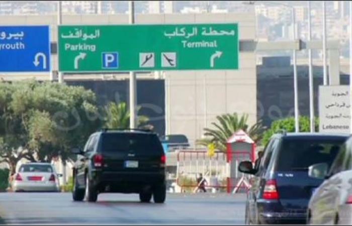 قٌتل فجر اليوم.. على طريق المطار