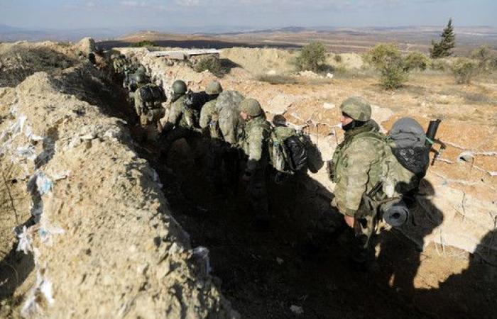 """""""سوريا الديمقراطية"""": مقتل 15 جندياً تركياً شمال عفرين"""