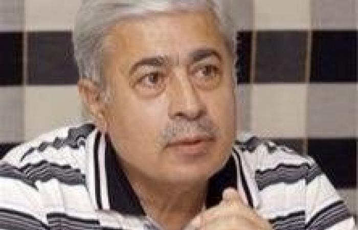 غسان شبارو.. ماذا تخبئ للقارئ العربي؟