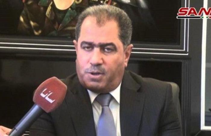 بعد أن اعتدى على صحفي..عينوه في لجنة دستور سوريا