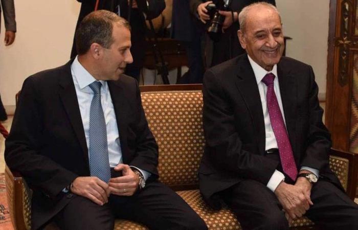 """شد الحبال بين الرئاسة الثانية و""""الخارجية"""" مستمر.. وباسيل كان يعوّل على بيان """"عمّه""""!"""