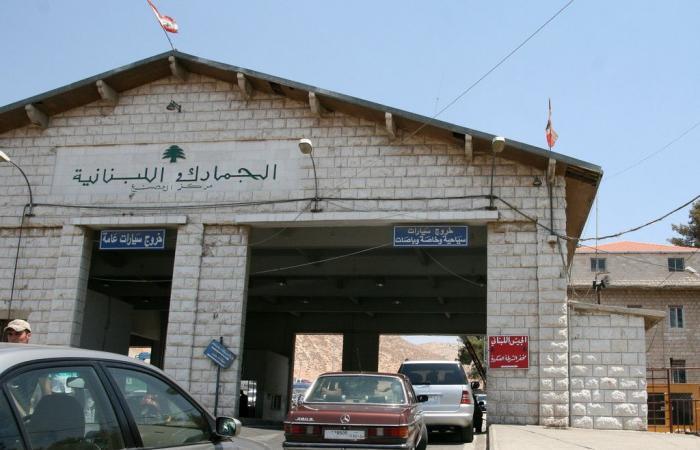 رشوة المئتي دولار تتفشى على الحدود اللبنانية-السورية.. إليكم التفاصيل!