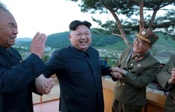 كوريا الشمالية تخرق العقوبات على سوريا وميانمار
