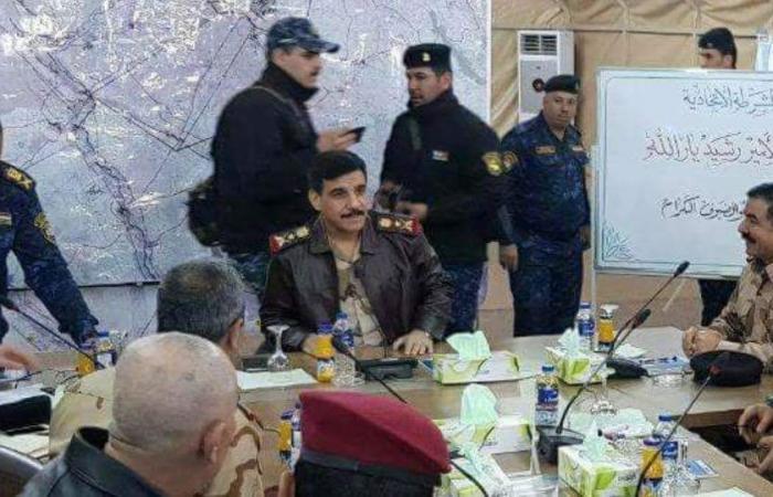 العراق يبحث عنهم.. فمن هم أصحاب الرايات البيضاء؟