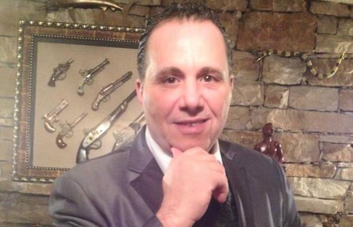 وفاة زوجة الفنان جورج حدشيتي وإصابة ابنهما في حادث مروّع