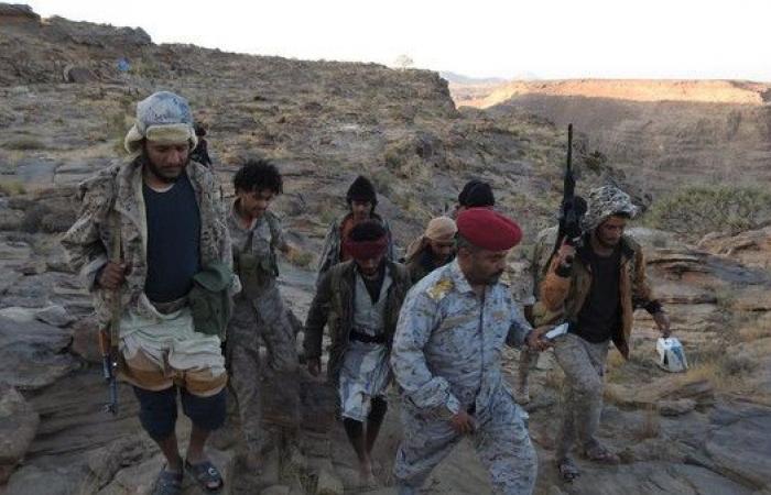 مقتل 7 من الحوثيين والجيش يسيطر على مواقع جديدة بصعدة