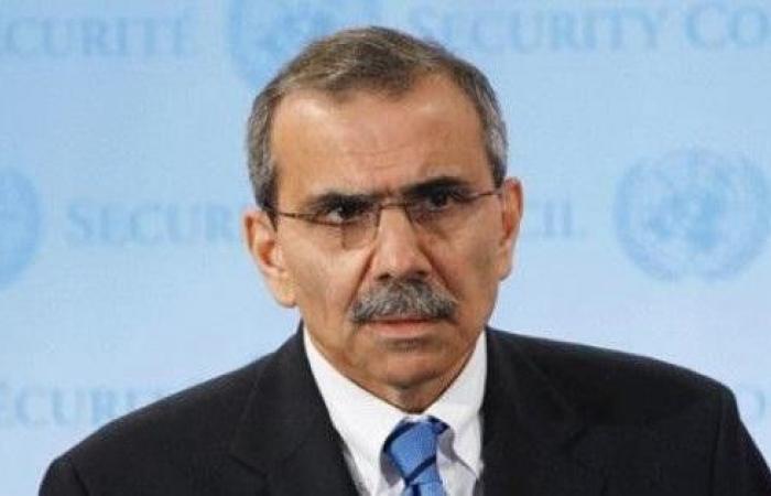 السفير نواف سلام قاضياً في محكمة العدل الدولية