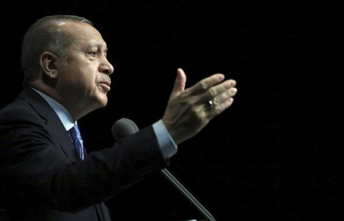 أردوغان: على أميركا أن تترك منبج لأننا سنعيدها لأصحابها