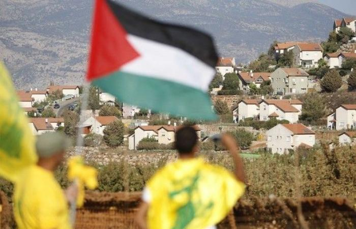"""""""حزب الله"""" يدين اغتيال جرار: لمؤازرة الشعب الفلسطيني في مقاومته"""
