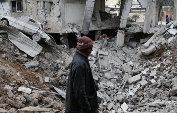 بينهم نساء وأطفال.. ارتفاع ضحايا غوطة دمشق لـ84 قتيلاً