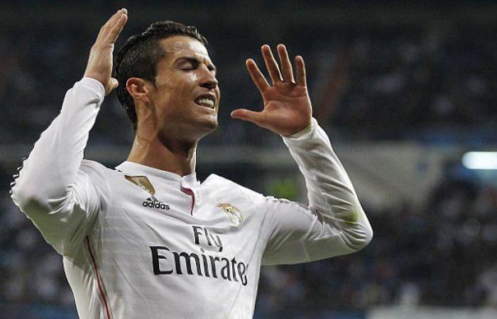 بالصورة: أزمة ريال مدريد تمنع رونالدو من الاحتفال بعيد ميلاده!