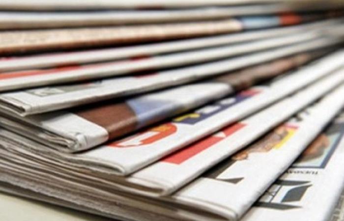 عطلة الصحافة في عيد مار مارون