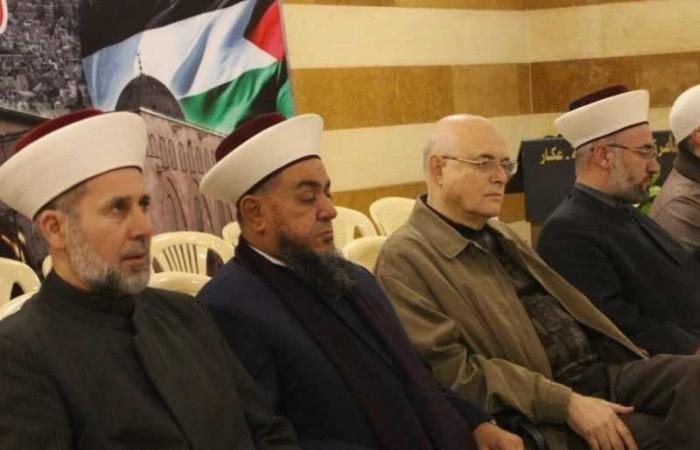 """مسابقة جائزة """"عزم طرابلس"""" لحفظ القرآن في حلبا"""