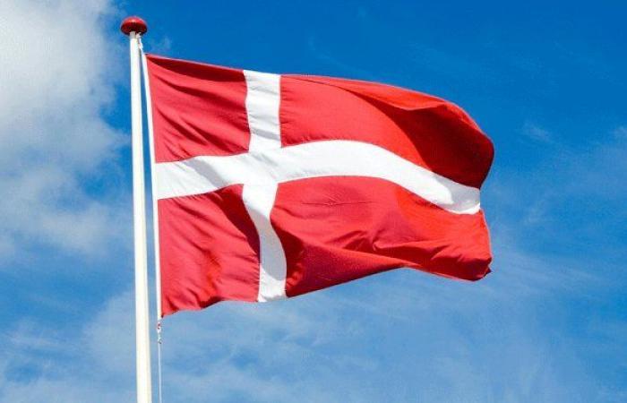 الحجاب ممنوع في الدنمارك!
