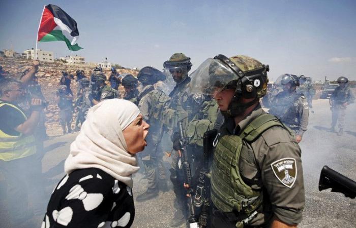 استشهاد فلسطيني برصاص إسرائيلي في الضفة الغربية
