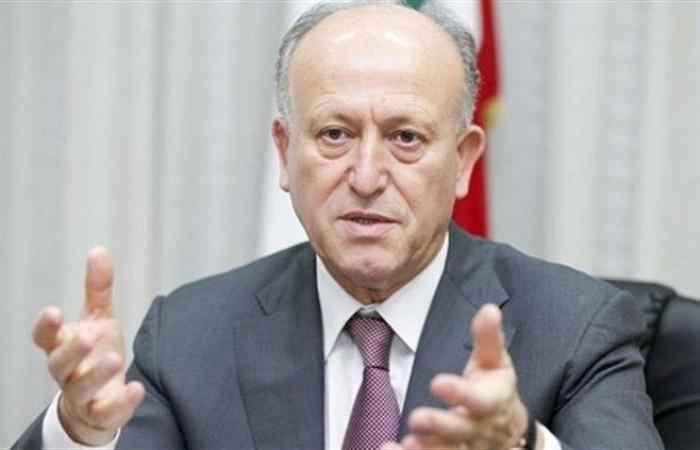 ريفي: إستسلامكم سيدمر لبنان وعلاقاته العربية
