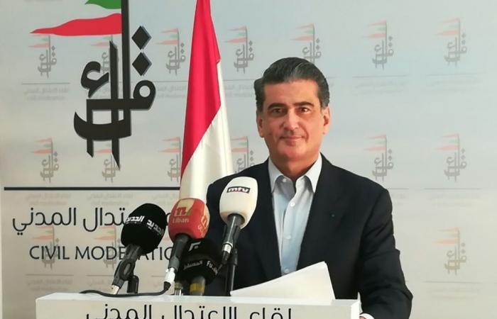 الاحدب دعا الى فتح ملف شباب طرابلس المتهمين بالإرهاب