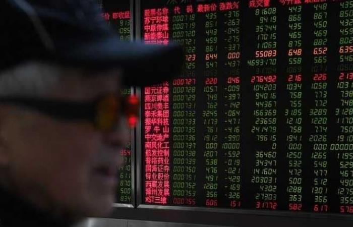 """الأسواق تتحسن بعد """"ساعات الرعب"""".. وهذه قيمة البيتكوين"""