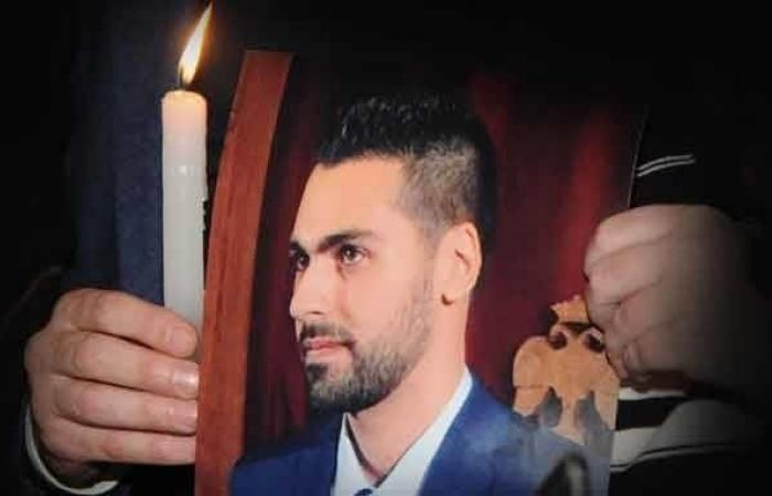 إليكم جديد جريمة قتل مارسيلينو زماطا