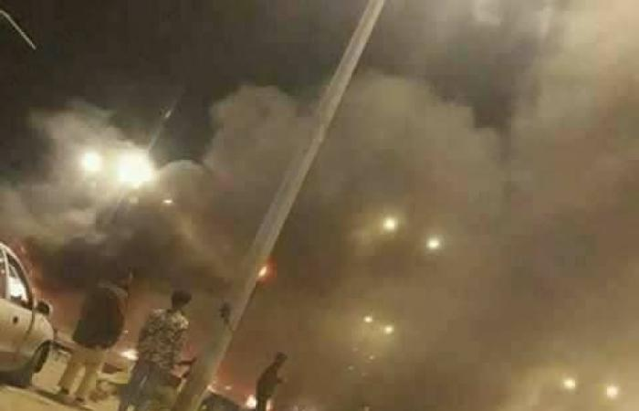 ليبيا.. احتجاجات تطالب بالإفراج عن ضابط الإعدامات