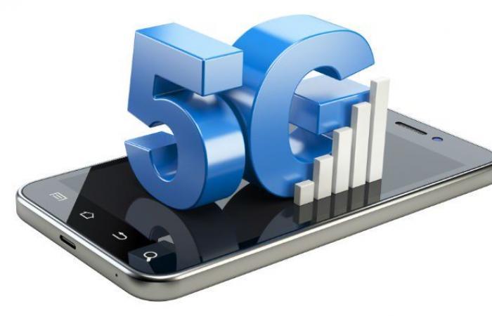 جارتنر: 9 في المئة من الهواتف الذكية المُباعة سوف تدعم شبكات الجيل الخامس بحلول عام 2021