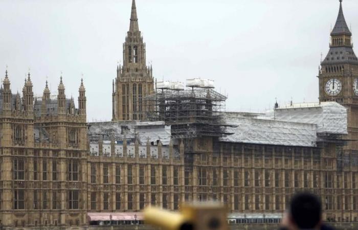 تقرير التحرش بالبرلمان البريطاني نقطة في أزمة