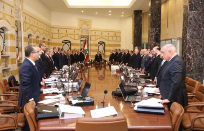 مجلس الوزراء التأم برئاسة عون.. وهذا ما قاله الوزراء قبل الجلسة