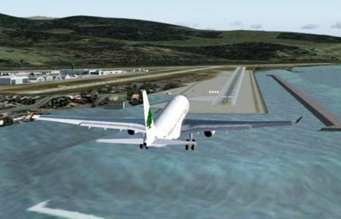 لجنة لتوسعة مطار بيروت.. المرحلة الملحّة بـ200 مليون دولار