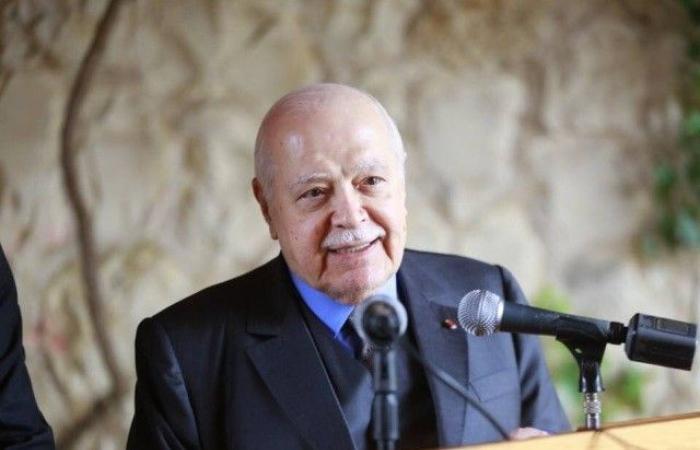 عصام فارس يعلن عدم ترشحه للانتخابات