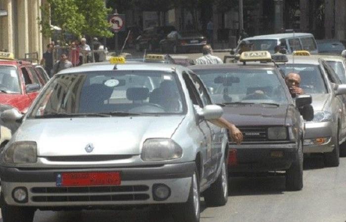 فوز المرشحين الـ 6 في انتخابات نقابة السائقين شمالاً