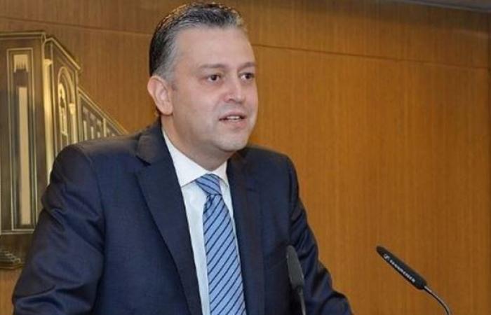 حبيش: عزوف فارس عن الترشح للانتخابات خسارة للحياة السياسية