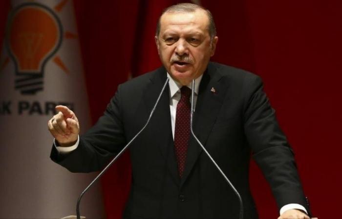 أردوغان عن الأسد: أنا لا أتحدث مع قاتل