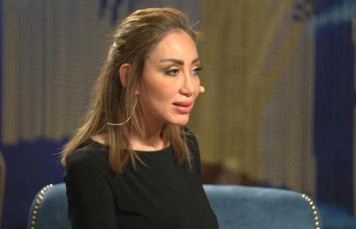 ريهام سعيد متورطة بخطف أطفال.. والنيابة تسجن معدة ومصور
