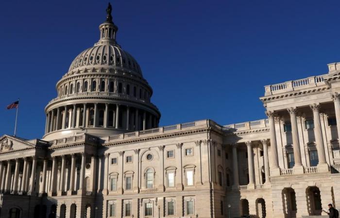 مجلس الشيوخ الأميركي يقر اتفاق الموازنة