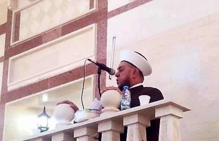 جديدة في افتتاح مسجد في عكار: توافق الرؤساء مصلحة للوطن
