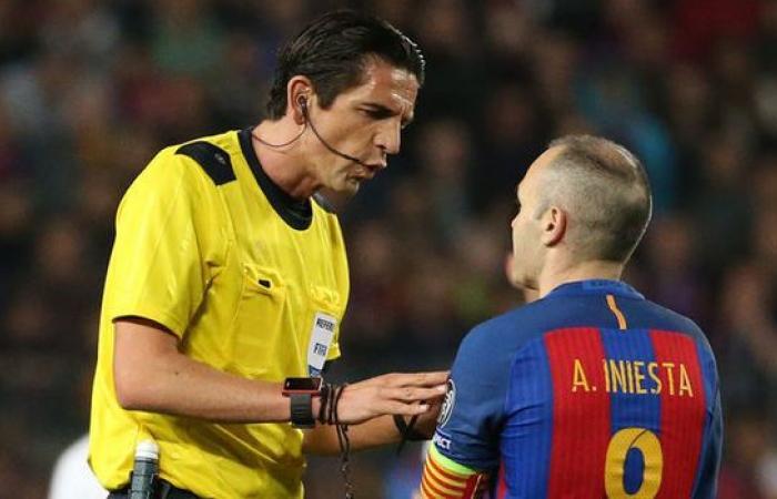 من جديد.. الاتحاد الاسباني يقف إلى جانب برشلونة