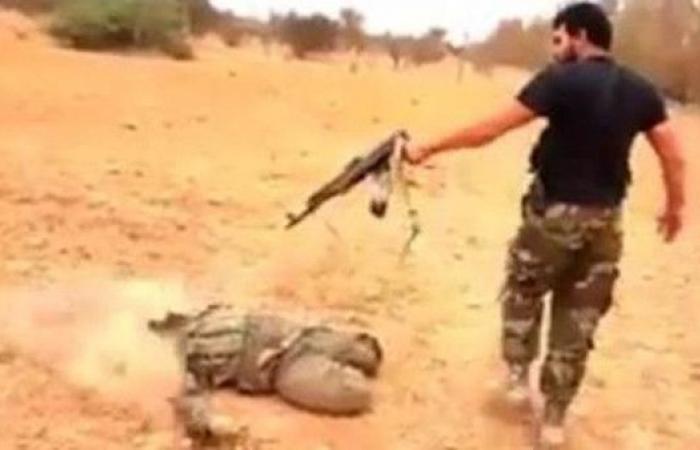 """ليبيا..هذه العقوبات التي تنتظر الورفلي """"ضابط الإعدامات"""""""