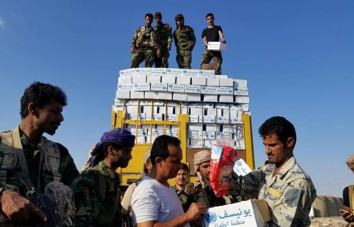 الجيش اليمني يهاجم الحوثيين في ثالث مديريات الحديدة