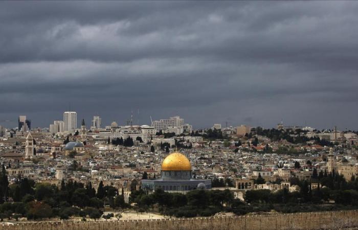 إطلاق أول مركز أبحاث عن القدس بتركيا