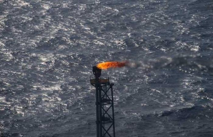 """قبرص تكتشف مخزوناً من الغاز بحجم حقل """"ظهر"""" المصري"""