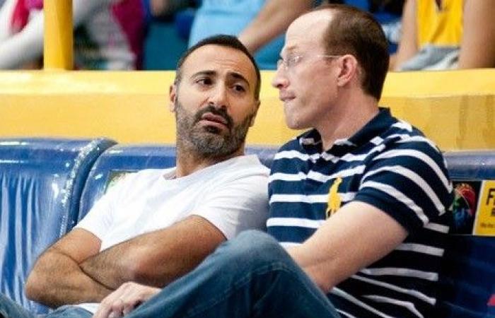 مازن طبارة رئيساً للرياضي.. وهذا هو دور تمام جارودي وأحمد شاكر