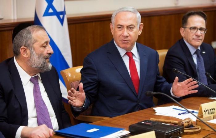 """""""اسرائيل"""" تُجري اتصالاتها لعدم تدخّل حزب الله"""