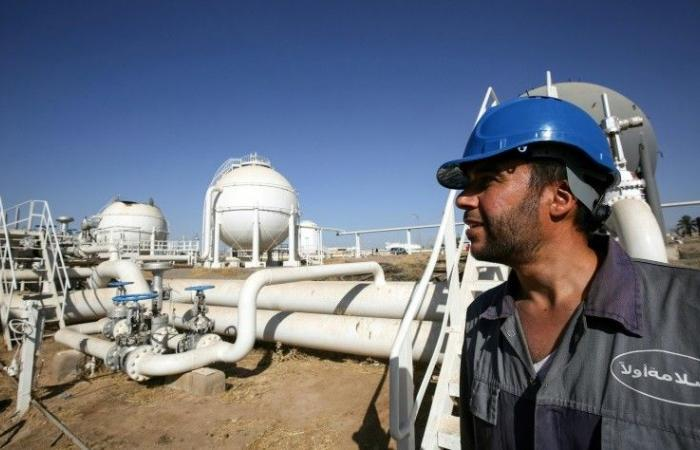 النقد الدولي يحض الدول العربية على خفض الانفاق