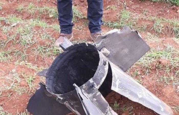 بالصور: سقوط صاروخين في البقاع وحاصبيا.. ما حقيقة استنفار الجيش؟