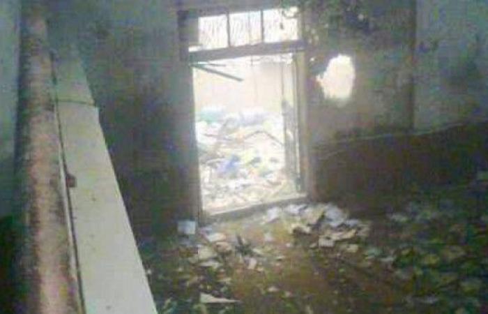 انفجار استهدف مسجدا في بنغازي الليبية أثناء صلاة الجمعة