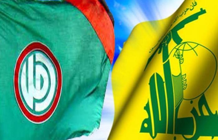 لائحة مكتملة للثنائي أمل ـ حزب الله في بيروت الثانية.. لماذا؟