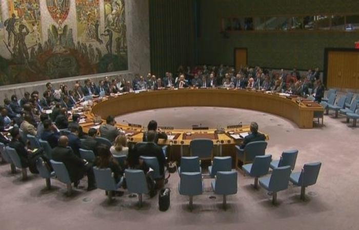 مجلس الأمن يخفق في إعلان هدنة إنسانية في سوريا