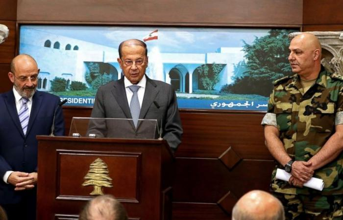 لبنان يتابع عن كثب التطورات السورية.. مشاوراتٌ وتقارير في بعبدا