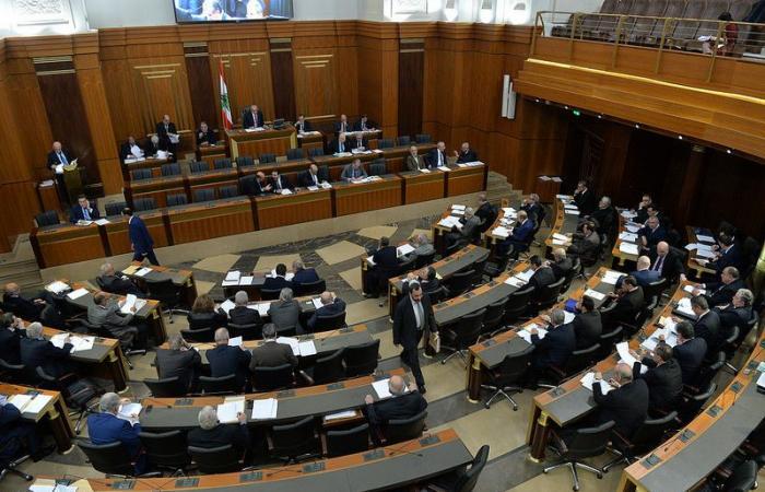 بالفيديو.. في لبنان: لتكون نائباً لست بحاجةٍ لشهادة!